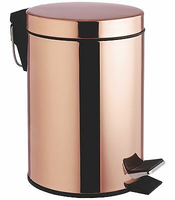 Habitat Collier Pedal Bin. From the Official Argos Shop on ebay