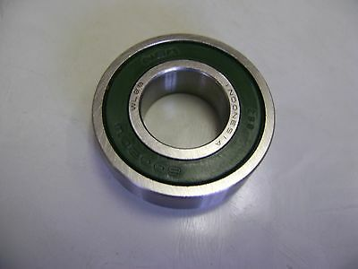 Nsk 6002-2Rs Bearing 15X32X9 Dr32