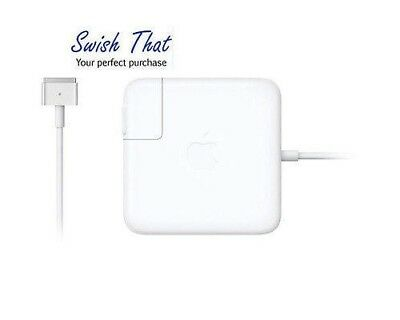 Apple  Power Adapter 85W MagSafe 2 for MacBook Pro with Retina display