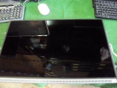 """APPLE A1267 CINEMA DISPLAY 24"""" LCD ONLY LM240wu6 SD A1 AS IS PARTS REPAIR L@@K"""