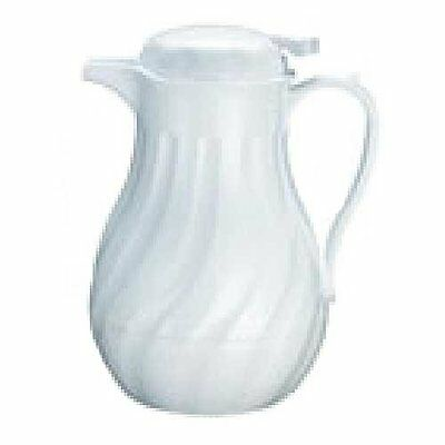 Update White Swirl Carafe -42 oz