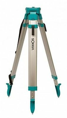 Sokkia Aluminum Economy Tripod For Survey Construction Contractors 724445