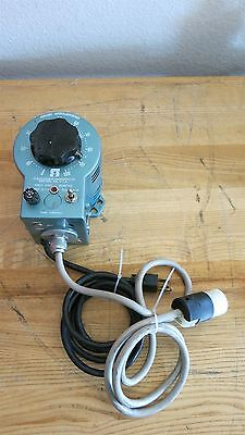 Staco Type 3PN1010 Variable Transformer-Tested and Working
