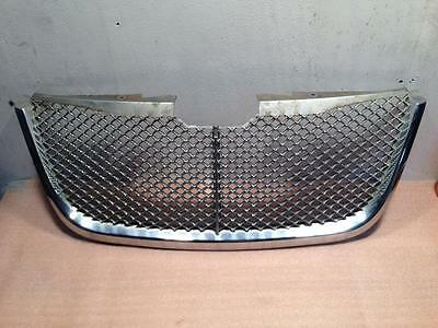 Chrysler Grand Voyager 08-14 2.8 Crd  Chrome Front Grille