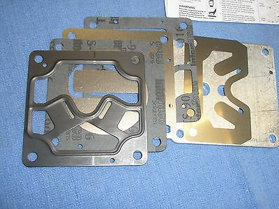 WL201405SJ Campbell Hausfeld Compressor Rotated Valve Plate Kit New