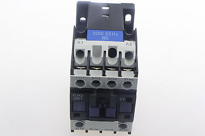 NEW CHINT AC Contactor CJX2-0901 220V 50HZ