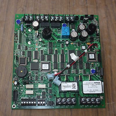 Tyco Simplex 742-267 4010 SFIO CPU BD BOARD 0742267 for FIRE ALARM SYSTEM