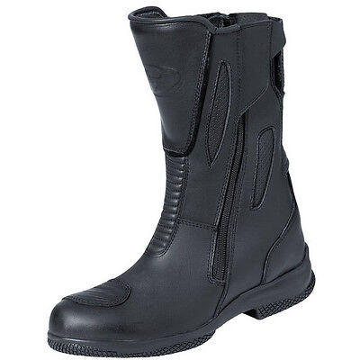 NEW HELD Shira Ladies Boots SIZE 41 EURO Black