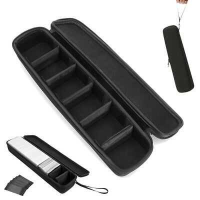 Travel Carry 1600 Cards Storage Hard Case Cover Box for Against Humanity Games