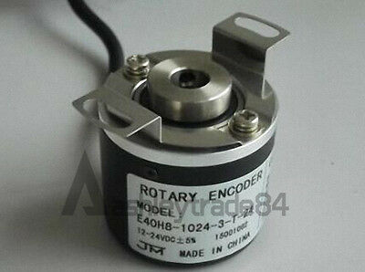 E40H8-1024-3-T-24 E40H810243T24 1PCS NEW Autonics rotary encoder