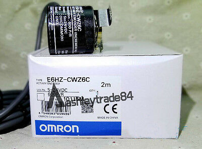 ONE NEW Omron E6HZ-CWZ6C 600P/R