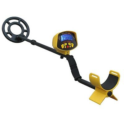 MD-3010 II Sensitive Metal Detector Searching Gold Digger Hunter Pinpointer