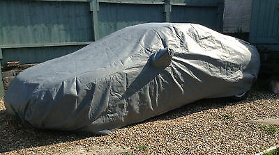 Jaguar XK8 & XKR MK1 Outdoor Car Cover Fitted Breathable Quality Stormforce