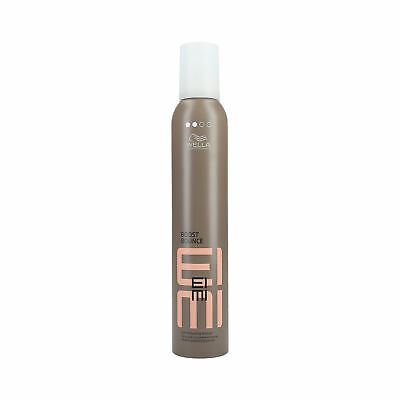 Wella EIMI Boost Bounce Locken-Mousse 300 ml