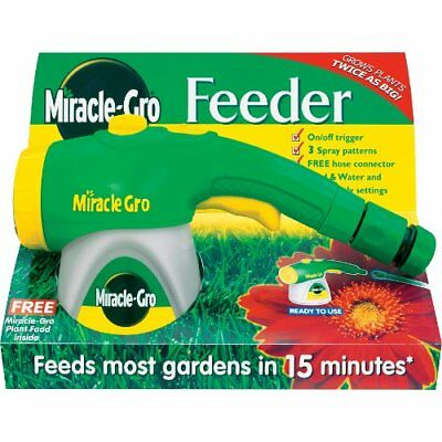 Scotts Miracle-Gro Feeder rrp £10.06 OUR PRICE £7.95