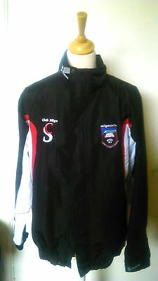 Sligo GAA (Club Sligo) Official  Azzurri Gaelic Football Jacket (Adult Medium)