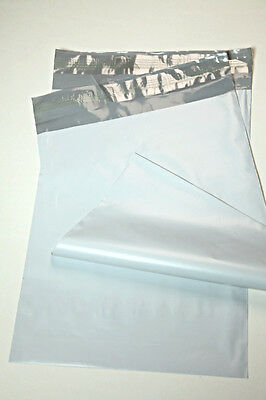 500 9x12 Poly Mailer Polymailers Plastic Bags Polybags Envelopes 2.5 Mil