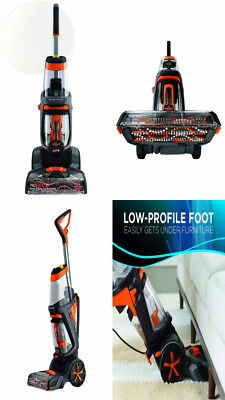 Bissell 1548 ProHeat 2X Revolution Pet Full-Size Carpet Cleaner  011120225730