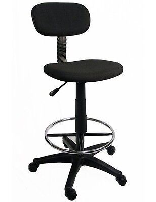 The Green Group LLC Office / Lab / Classroom Drafting Chair / Adjustable to