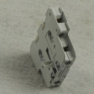 1PCS NEW SIEMENS 3TY7561-1AA00 3TY75611AA00 Auxiliary Contact Switch