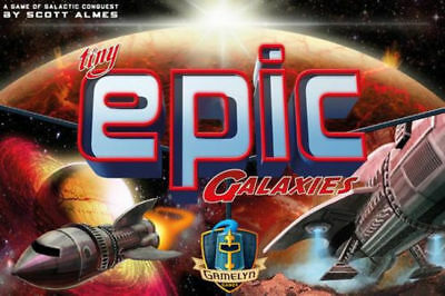 Tiny Epic Galaxies |  - Board Game New
