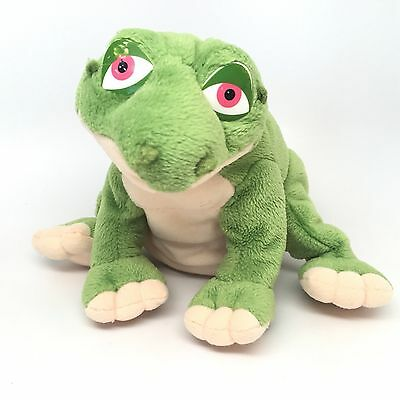 """RARE VINTAGE 1996 Equity Toys LAND BEFORE TIME - SPIKE Plush Stuffed Animal 11"""""""