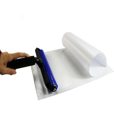 Silicon Rubber Roller Used Sticky Paper 24*33cm (50 pcs one book)