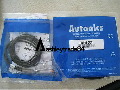 1PCS New AUTONICS proximity switch PRT08-2DC