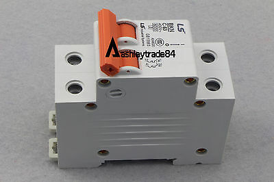 NEW LS Circuit Breaker BKN 2P C63