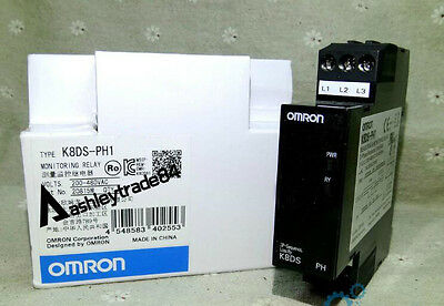 1PCS Omron Relay K8DS-PH1 New in box