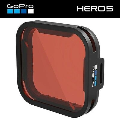 GoPro Blue Water Dive Filter (For Super Suit) AACDR-001 underwater Photography