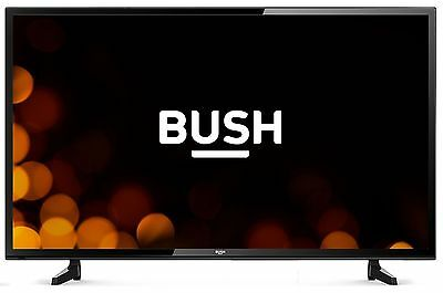 Bush 55 Inch Full HD 1080p Freeview HD LED TV- Black-From the Argos Shop on ebay