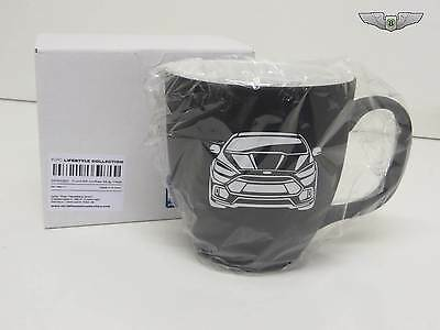 Ford Lifestyle Collection New Genuine Ford RS Heat Changing Coffee Mug 35020393
