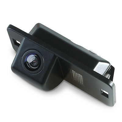 12V Wide Night Vision 170°Car Parking Specail Rear View Camera For BMW Model E46