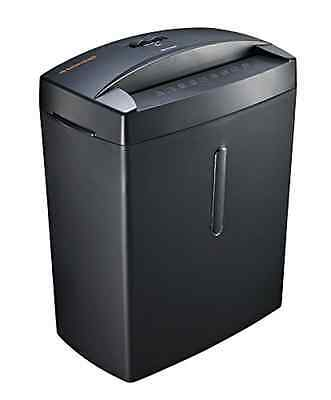 Doc Shred Cut Paper Shredder Thermal Office Commercial Heavy Duty Industrial new