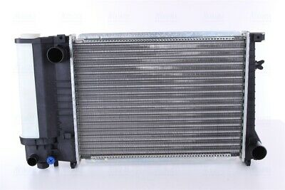 NISSENS Engine Coolant Radiator OE Quality - 60735A