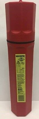 """BAC Industries Heavy Duty Rod Keeper RK-01 For 12"""" - 14"""" Electrodes"""