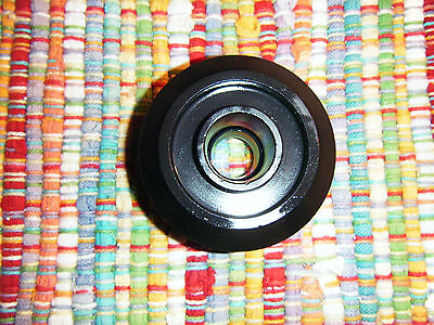 "As Sopko 230 3"" Dia Surface Grinder Wheel Adapter / Hub, 1 1/4"" Left, Thin Stone"