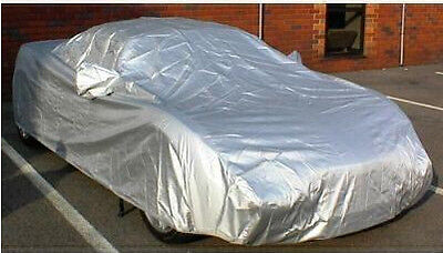 Mercedes SLK ( R172 - 2011-2017) Voyager Outdoor Fitted Car Cover - Breathable