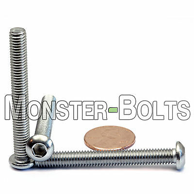 Qty 10 Button Post Torx M6 x 16mm Stainless T30 Security Screw Tamperproof 304 Fasteners & Hardware Business, Office & Industrial