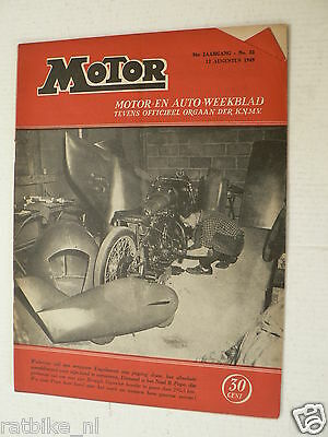 Mo4932-Noel B Pope Brough Superior,Nurburgring,2Pk Citroen 2Cv,Utrecht Cross
