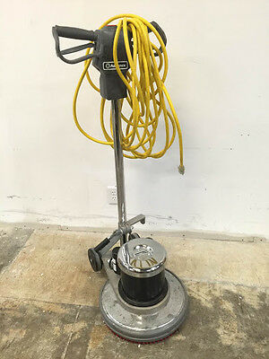 ADVANCE PACESETTER 17HD Floor Polisher / Scrubbing / Scrubber Waxing Machine