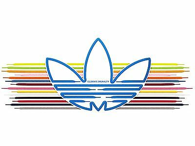 ADIDAS Laces Poster A [Various Sizes] Marketing Promotional Poster