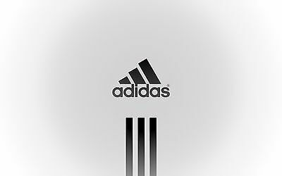 ADIDAS MODERN Poster A [Various Sizes] Marketing Promotional Poster