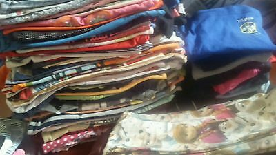 Wholesale children clothes mixed 50 items 0-10 yrs