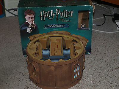 Happy Potter and The Order of the Phoenix Room of Requirement Playset