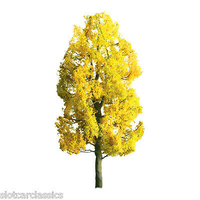 "Jtt Scenery 94370 Professional Series 1.5"" Early Fall Sycamore Tree 6/pk Z-Scale"