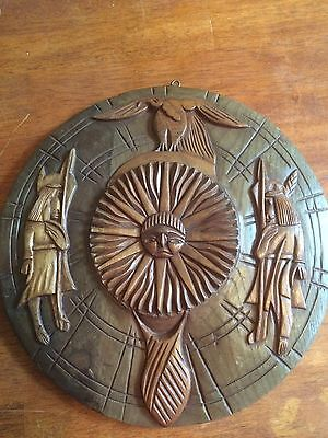 Cool Wood Carving!