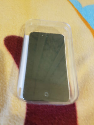 Apple iPod touch 4th Generation Black (8 GB), Excellent! Boxed! Fast!