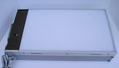 Glow-Box GB 11-17 PORTABLE LIGHTBOX ~ Heavy Duty for Tracing, Drafting, Drawing